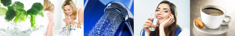 Vorteile H.Preiss-Wasser