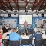 Seminar Tafelwasser und Schankanlagen nach GUV